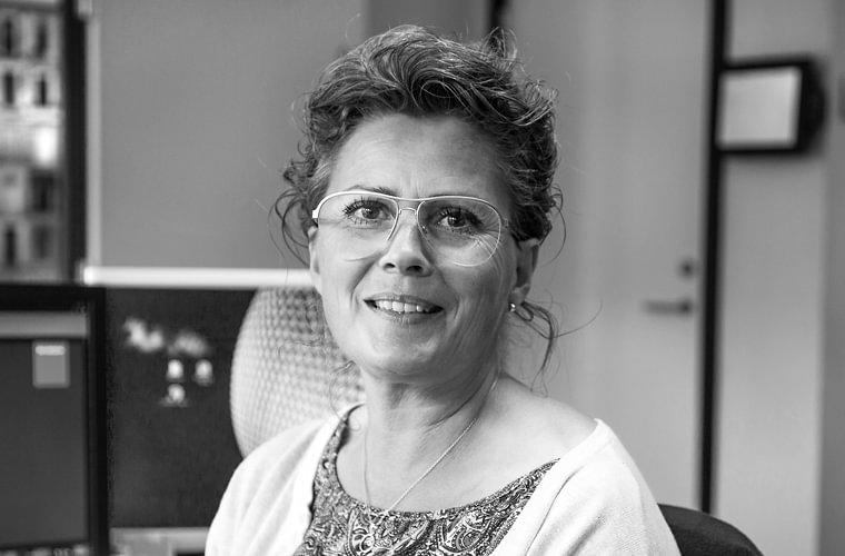 Inge Pihl