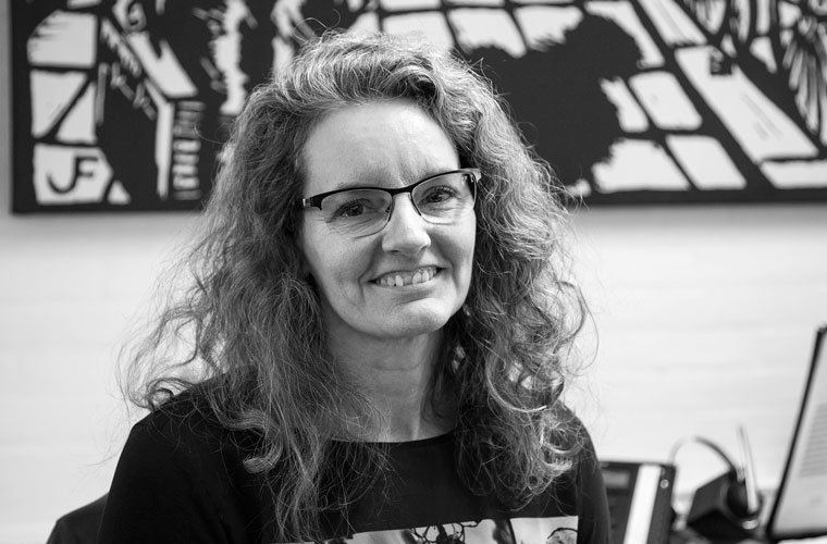 Marlene Munkholm