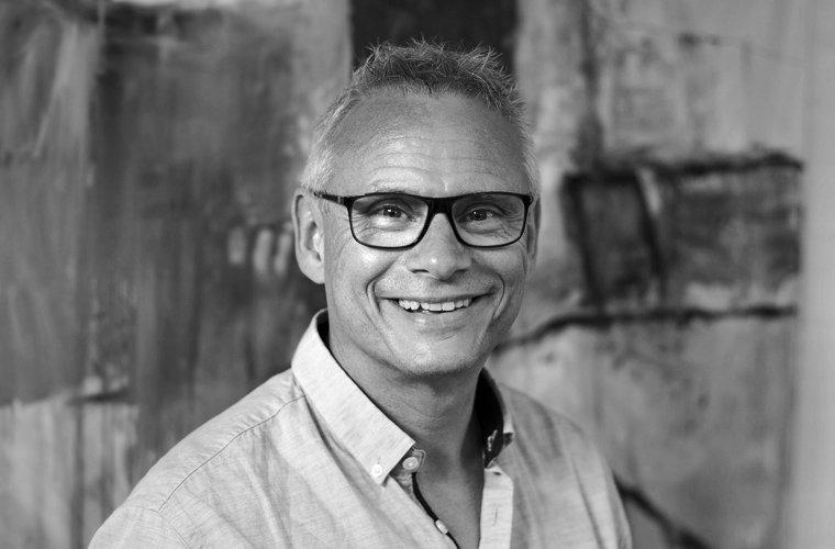Peter Kaare Rasmussen