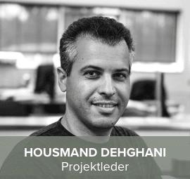 Housmand Dehghani