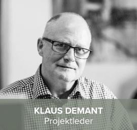Klaus Demant