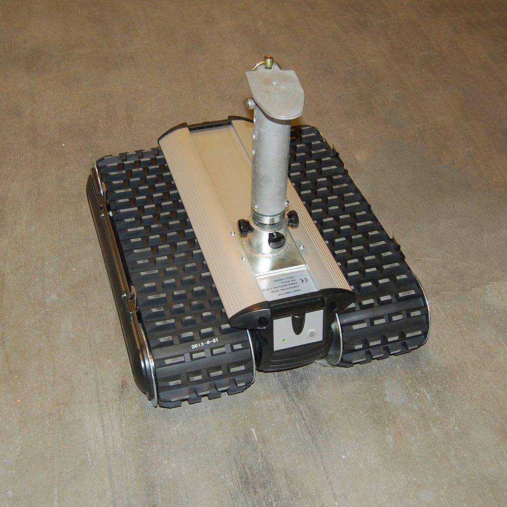 Robot industrien